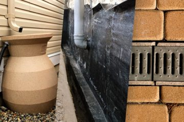 Drainage Solutions
